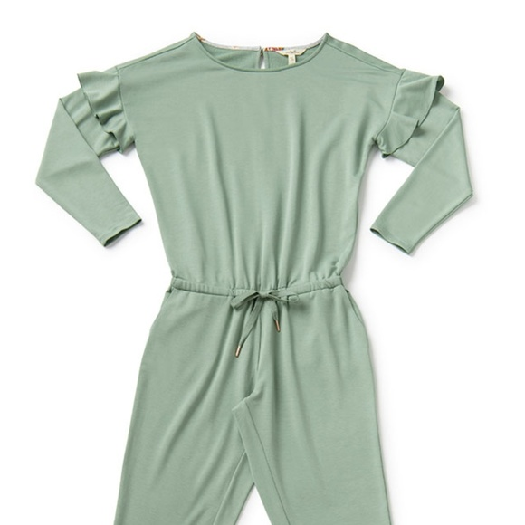 Matilda Jane Moments With You Resting Day romper M